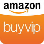 Amazon BuyVIP file APK Free for PC, smart TV Download
