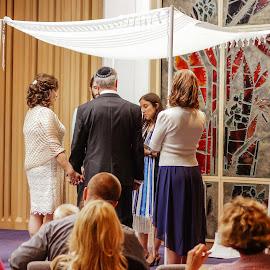 United by Wendy Alley - Wedding Ceremony