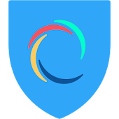 Hotspot Shield 무료로 VPN 대리 & WiFi 보안 (Security) - AnchorF...