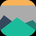 MonoFlat Icons ( DONATE ) Icon