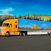 Download Wallpapers Kenworth Trucking APK on PC