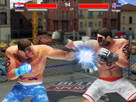 World Punch Boxing Champions apk screenshot