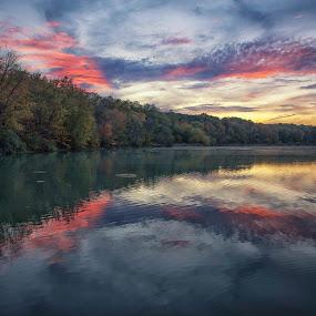 by Amy Ann - Landscapes Sunsets & Sunrises (  )