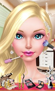 Game Miss Film Star - Beauty Salon apk for kindle fire