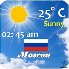 Moscow Weather