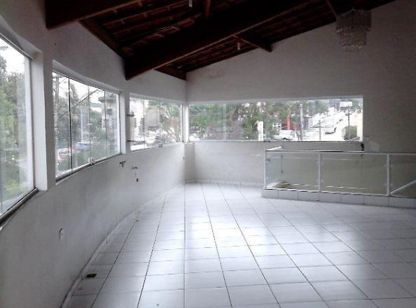 Salão comercial para locação, Planalto, São Bernardo do Campo.