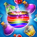 Magic Puzzle - Match 3 Game APK for Bluestacks