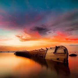 by Ircham Sujadmiko - Landscapes Sunsets & Sunrises ( alalamiya_sunset, supersunset, superhubs, siksakamera, sengajaphoto, sky_captures, sky_painters, sunset_hunter, sunrise_sunsets_aroundworld, wu_asia, wu_indonesia, wow_indonesia, ig_asia_, indonesiaku1, ic_landscapes, instanusantara, Indonesia_photography, long_exposure, luminaryglobal, loves_indonesia, motoyuk, my_sunset, mybest_indonesia, turkey_reward, thebest_sunset, telkomselmerahputih, indonesiaakuindah )