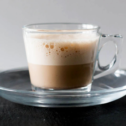 Cream Egg Cafe au Lait