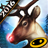 Free DEER HUNTER 2016 APK for Windows 8