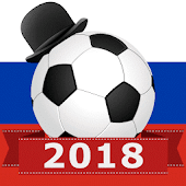 WC 2018 Match schedule & Quali APK for Ubuntu