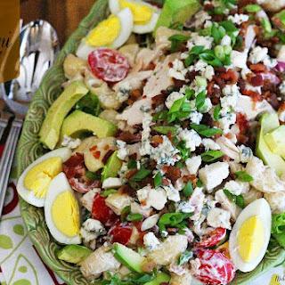 Chicken Macaroni Salad Dressing Recipes