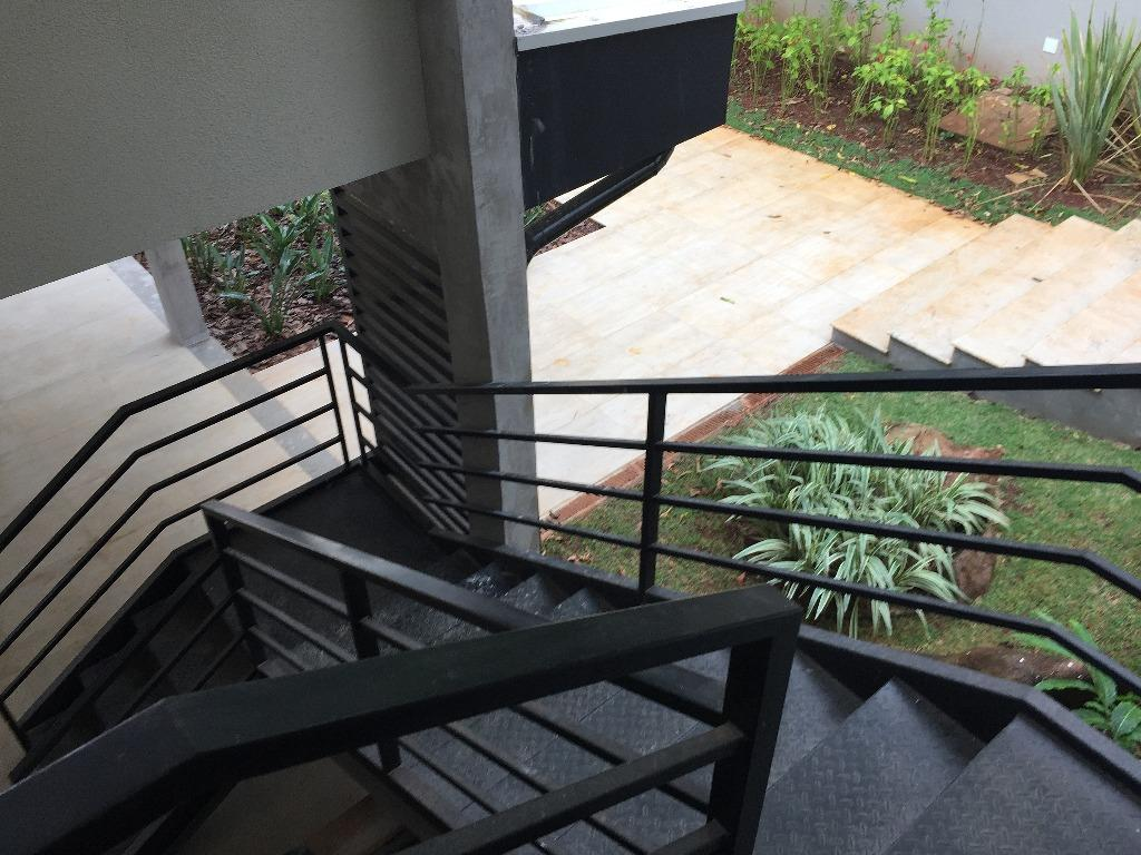 Casa 4 Dorm, Residencial Parque Rio das Pedras, Campinas (CA0220) - Foto 6