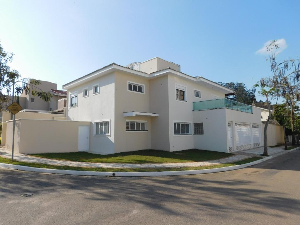 [Casa residencial à venda, Jardim Santa Teresa, Jundiaí - CA1070.]