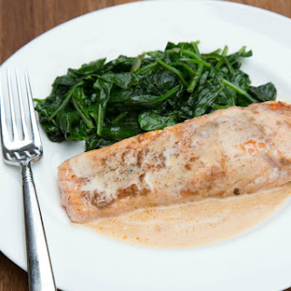 Curried Salmon Fillet Recipes