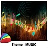 Music Theme for XPERIA