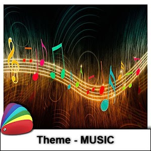 Music Theme for XPERIA™