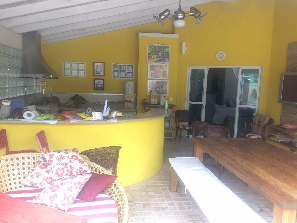 Casa 6 Dorm, Riviera de São Lourenço, Bertioga (CA0331) - Foto 6