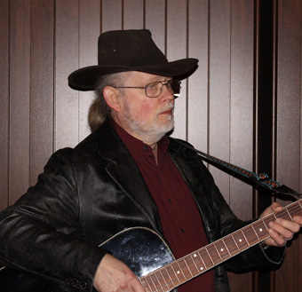 Bengt Fridman