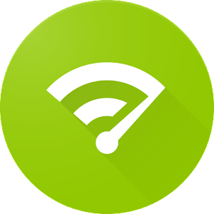 Network Master - Speed Test Icon