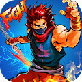 Game Ninja Fighting:Kung Fu Fighter APK for Kindle
