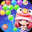 APK Game Bubble Shooter for iOS