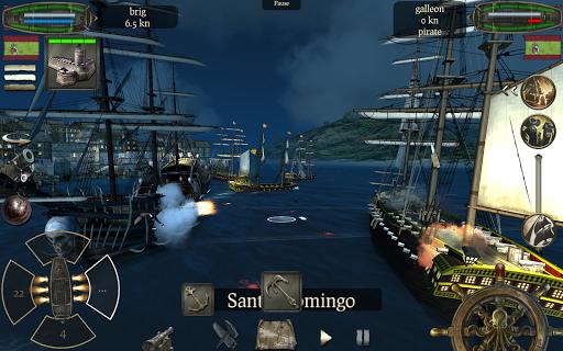 The Pirate: Plague of the Dead screenshot 24