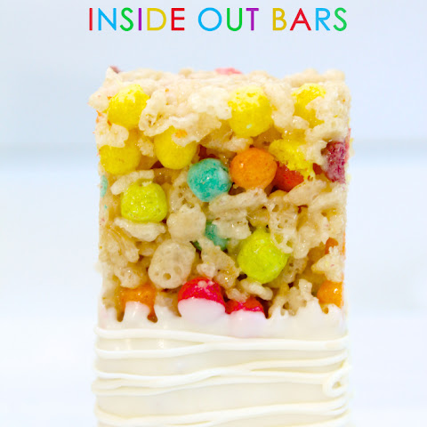 Inside Out Cereal Bars
