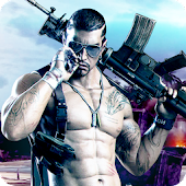 Game Deadly Frontline Commando War APK for Windows Phone