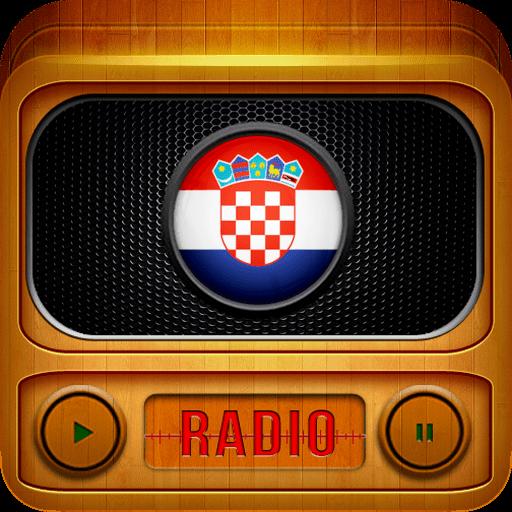 Android aplikacija Radio Hrvatska online na Android Srbija