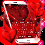 Love Keypad Theme Icon