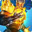 Juggernaut Wars – Raid Dungeons & Slay Dragons!