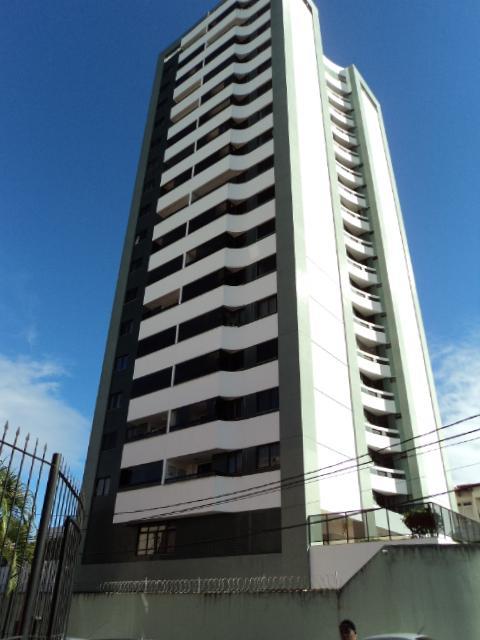 Apartamento residencial à venda, Vila Laura, Salvador.