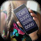 Get girls numbers prank APK for Ubuntu