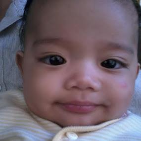 Smile by Annisa Damayanti Kamil - Babies & Children Babies