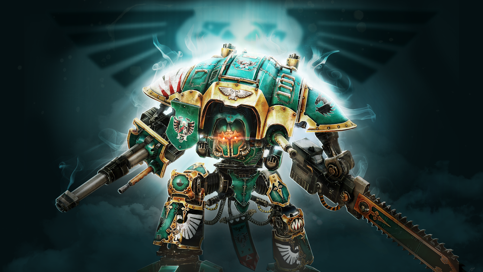 Warhammer 40,000: Freeblade Screenshot 7