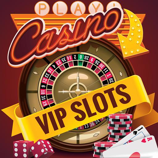 VIP Slots Club ★ Free Casino (game)