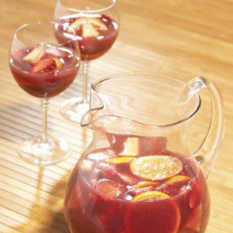 10 best sweet vermouth sangria recipes yummly - Olive garden green apple sangria ...