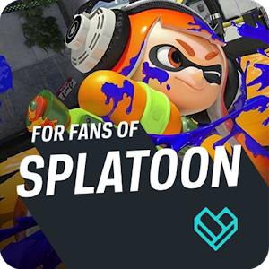 FANDOM for: Splatoon Icon