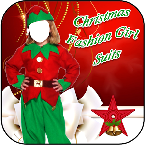 Download Christmas Fashion Girl Suits For PC Windows and Mac