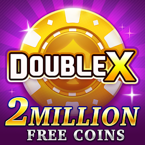 DoubleX Casino - Free Slots For PC
