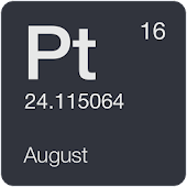 App Periodic Table 2017 apk for kindle fire