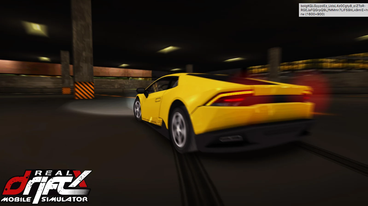 Car Drift X Real Drift Racing Screenshot 3