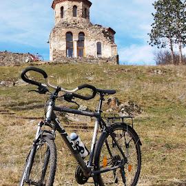 by OL JA - Transportation Bicycles