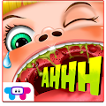 Game Say AHHHH! - Throat Doctor X apk for kindle fire