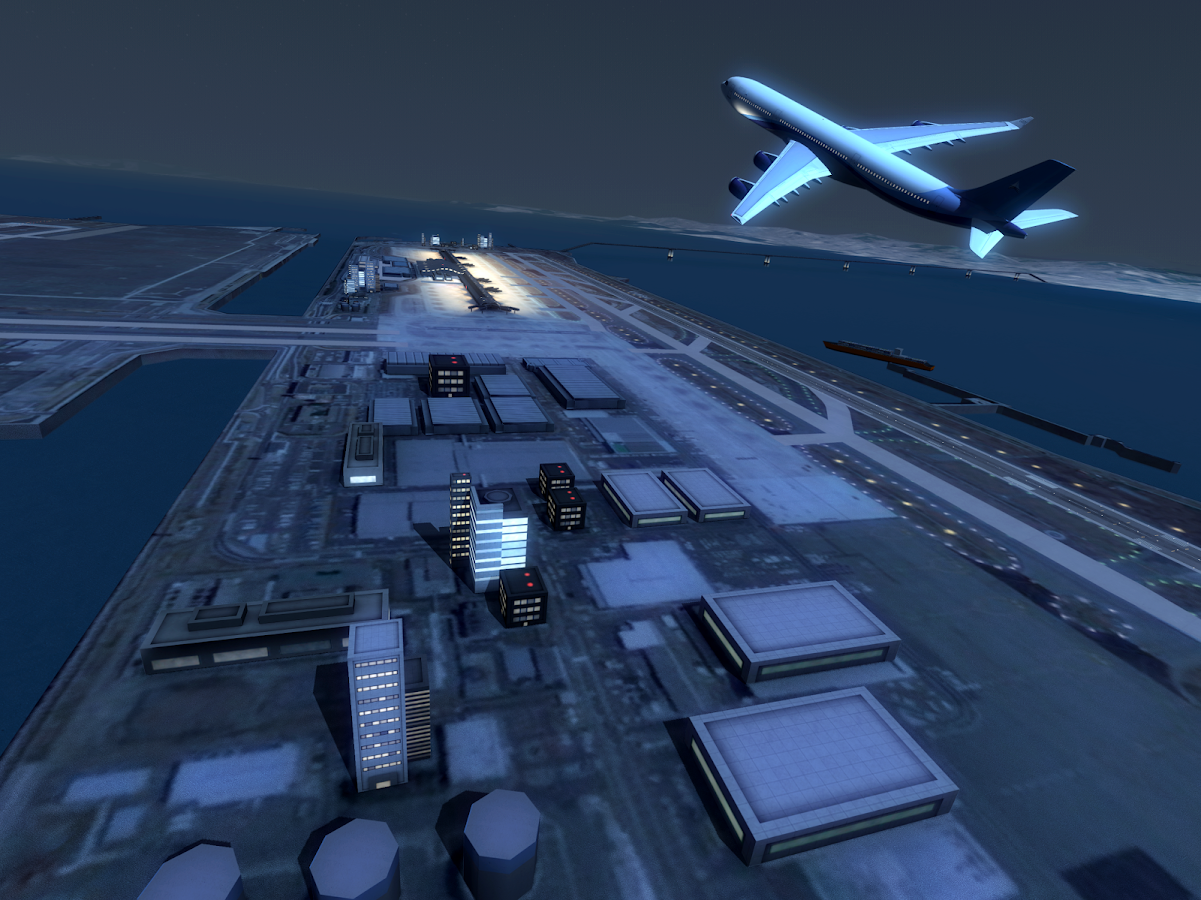 Extreme Landings Pro Screenshot 8