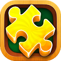 Game Jigsaw Puzzles Bliss APK for Kindle