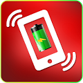 Download Battery charger shake prank APK to PC