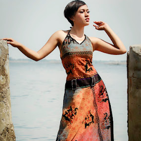 Citra.. by Nassery Naz - People Fashion