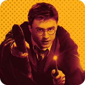 FANDOM for: Harry Potter Icon